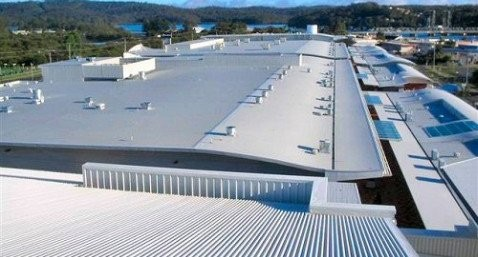Metal Roofs are a Sinking Ship on Mid-rise Buildings (but we can fix it); NZBS8