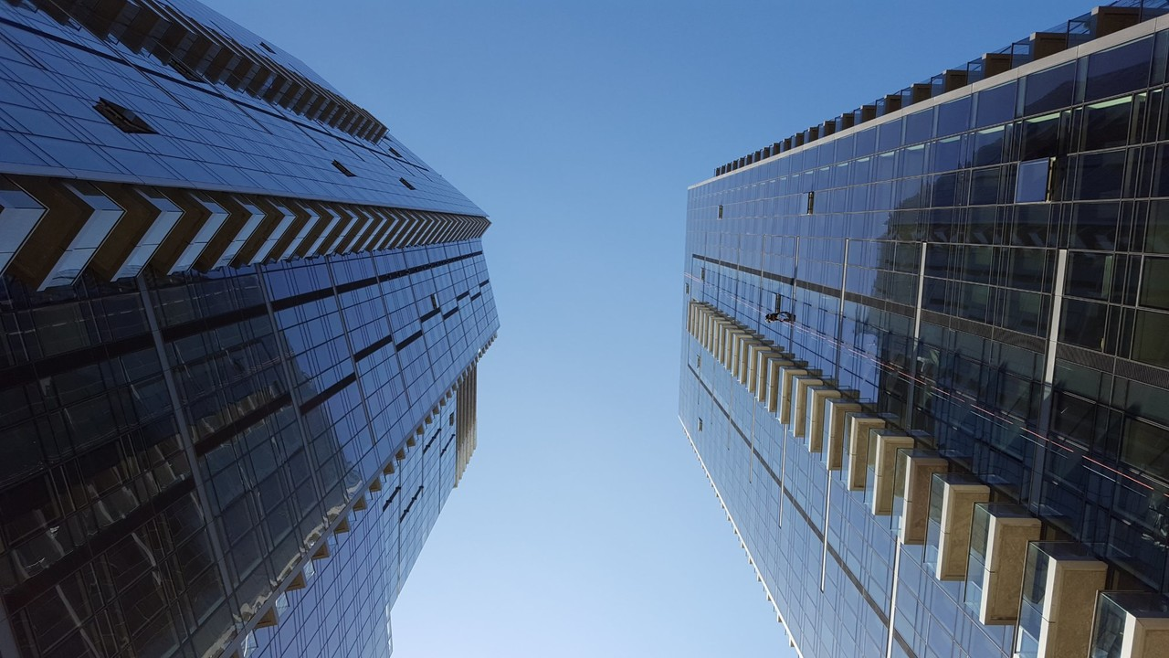 Tertiary Education: An Acceptable Solution for High Rise Facades (NZBS9)