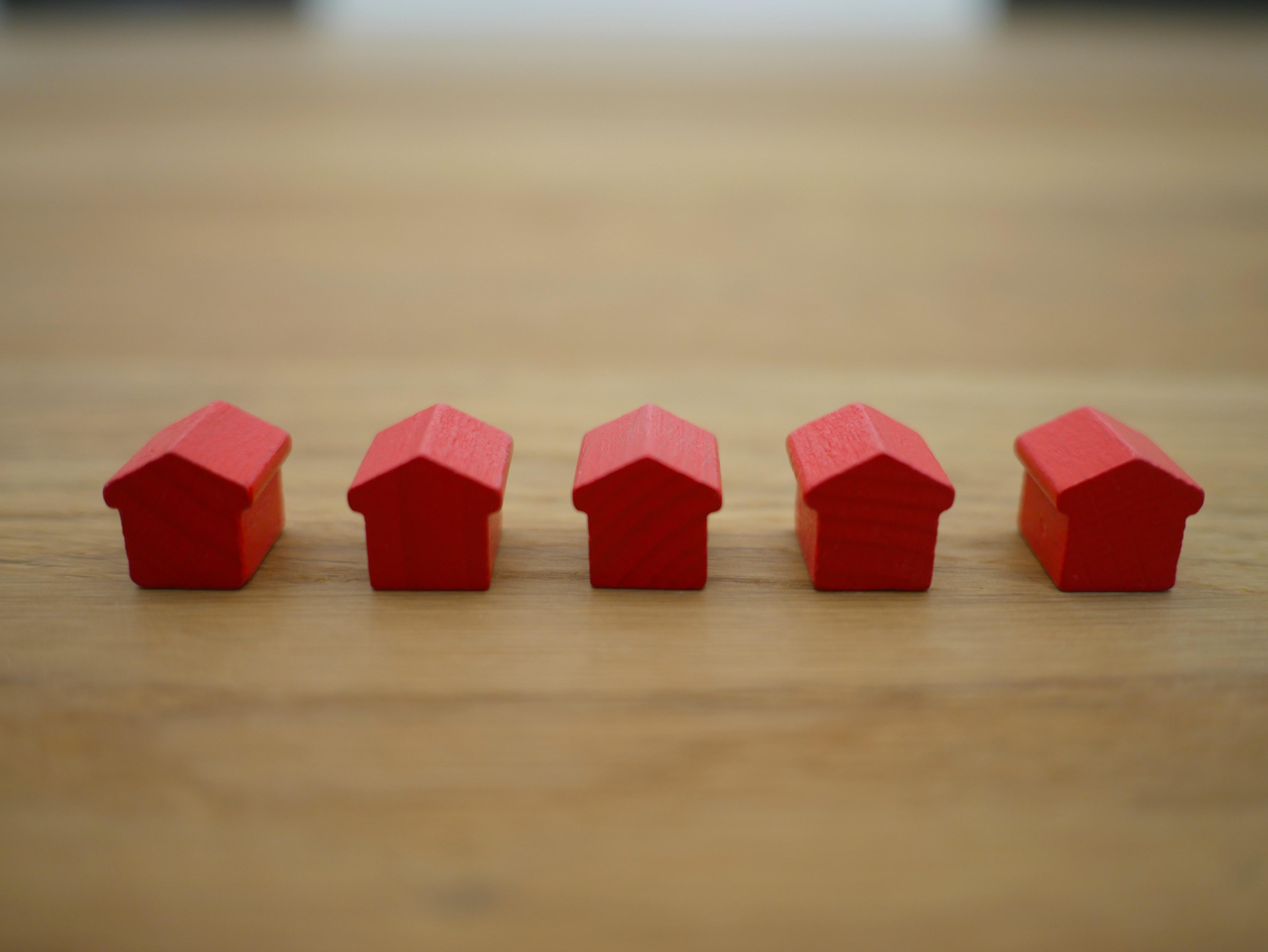 Gab Learns Renting a Home