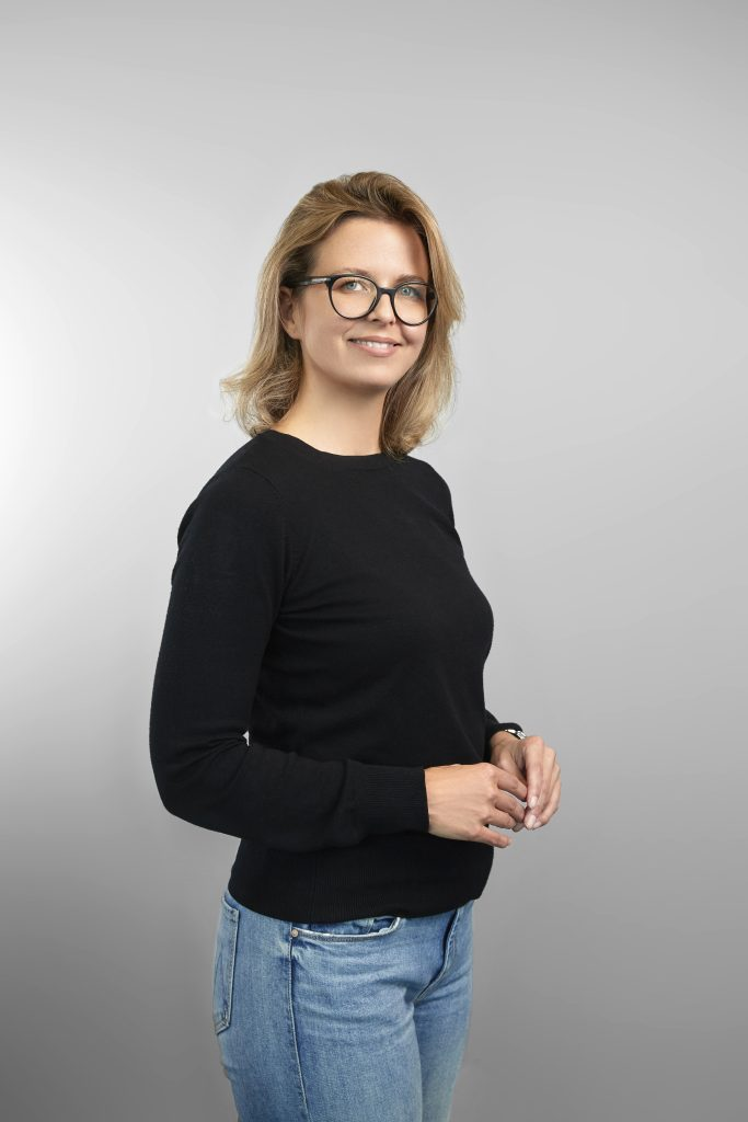 Oculus Principal Analyst Denise Martin